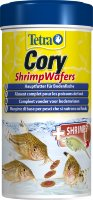 Корм Tetra Cory Shrimp Wafers 250 мл.