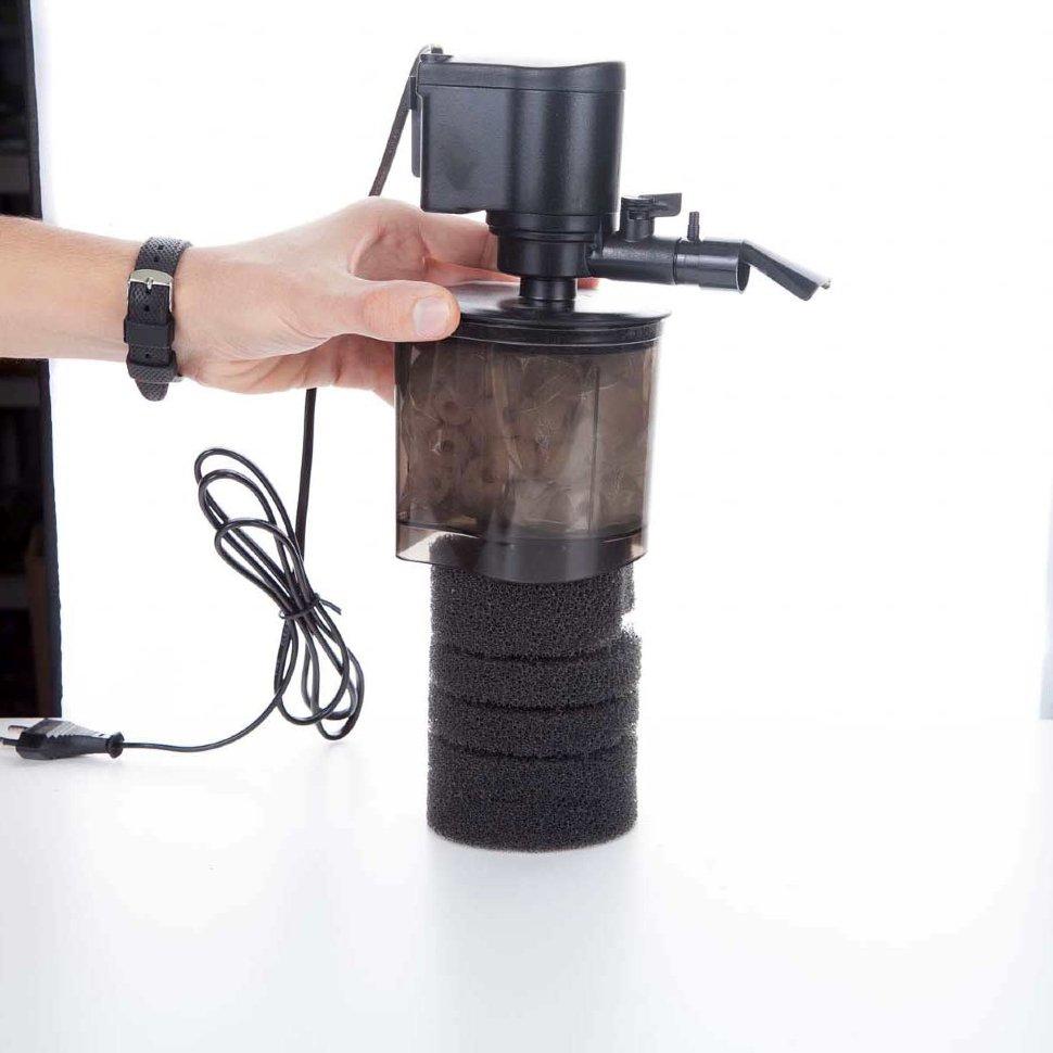 aquael turbo filter new 1500 инструкция